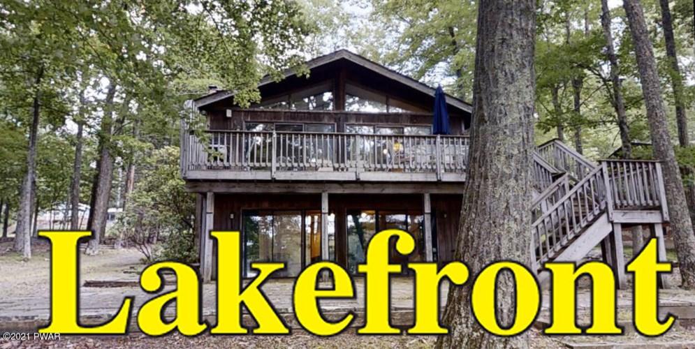 147 E Lake Dr, Milford, PA 18337