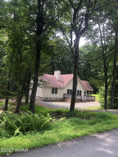 801 Canyon Court, Lords Valley, PA 18428