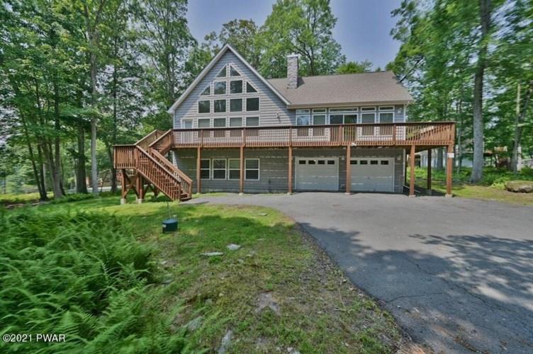 256 W Lakeview Rd, Lackawaxen, PA 18435