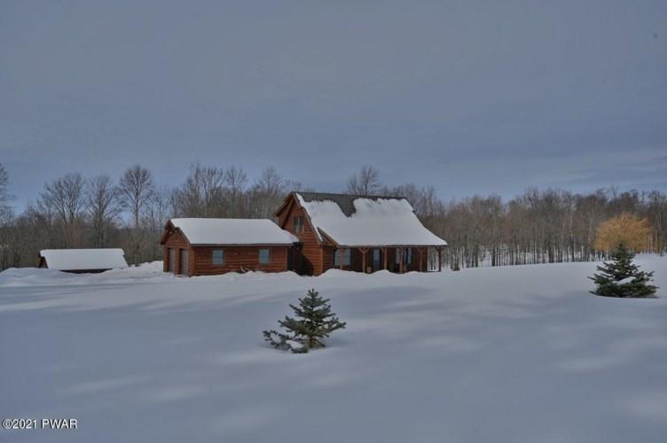 1701 Great Bend Tpke, Pleasant Mount, PA 18453