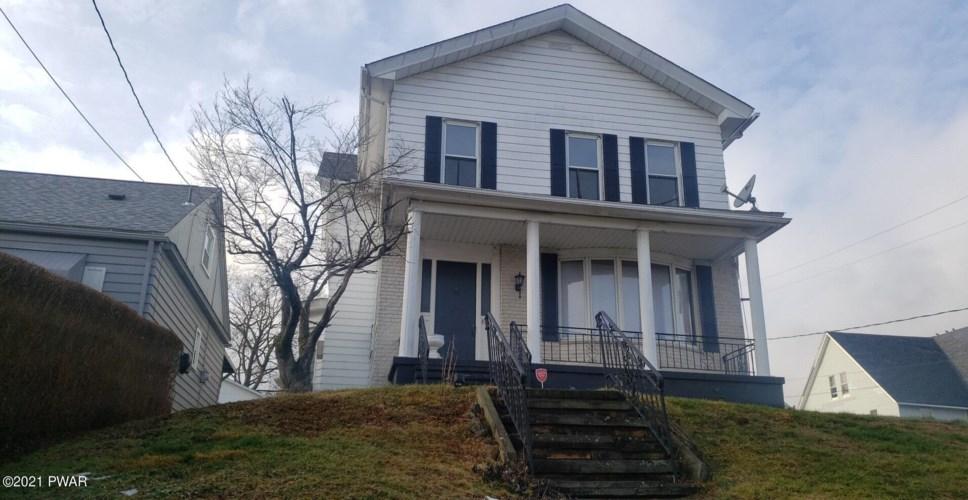 430 S Main Ave, Scranton, PA 18504