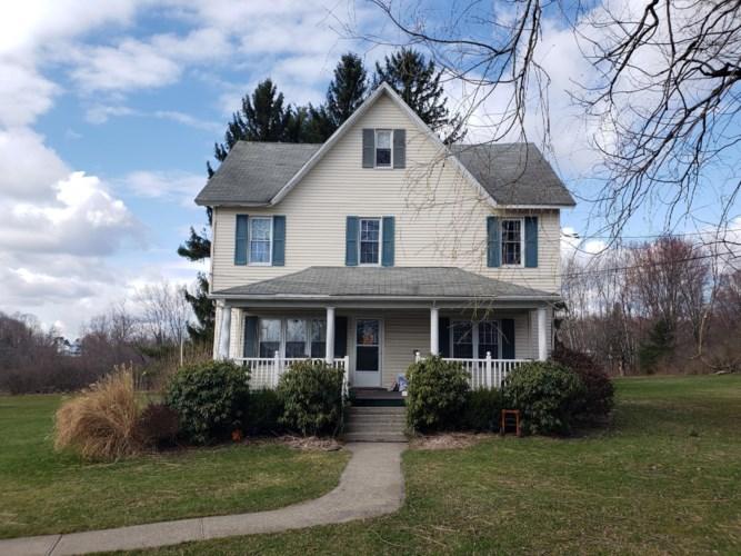 7 Mundro Rd, Scott Township, PA 18447