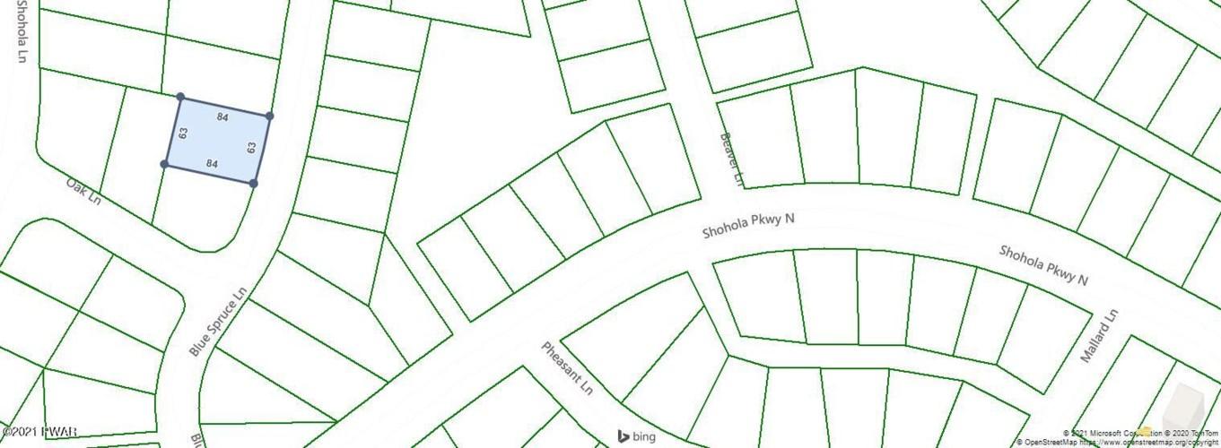112 Spruce Ln, Shohola, PA 18456