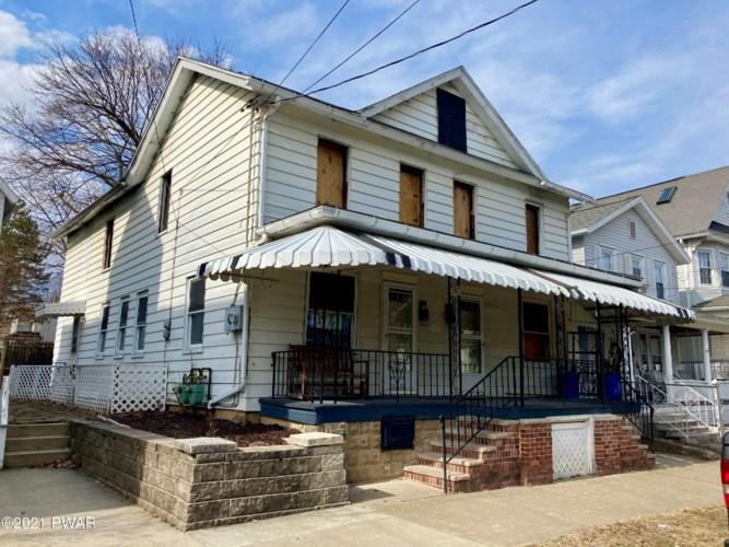 107 109 N Sumner Ave, Scranton, PA 18504