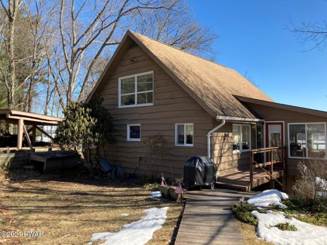 113 Terrace Rd, Tafton, PA 18464