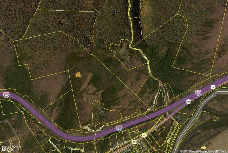 PINE HILL FARM Rd, Westfall, PA 18337