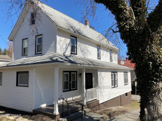50 Depot St, Forest City, PA 18421