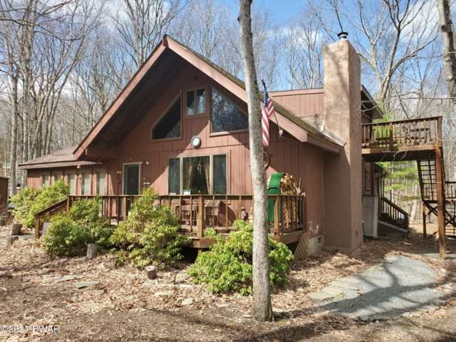 199 Upper Lakeview Dr, Hawley, PA 18428