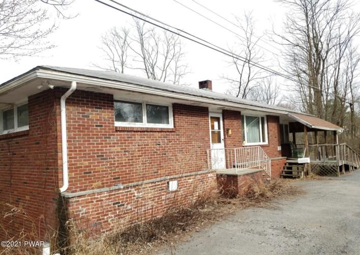 450 Farm St, East Stroudsburg, PA 18301