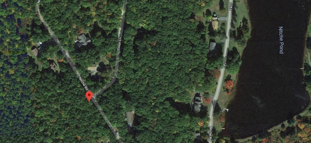 Lot 14 Nitche Rd, Shohola, PA 18458