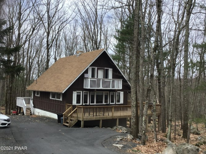 230 Forest Dr, Lords Valley, PA 18428