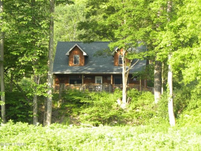 4796 Hancock Hwy, Equinunk, PA 18417