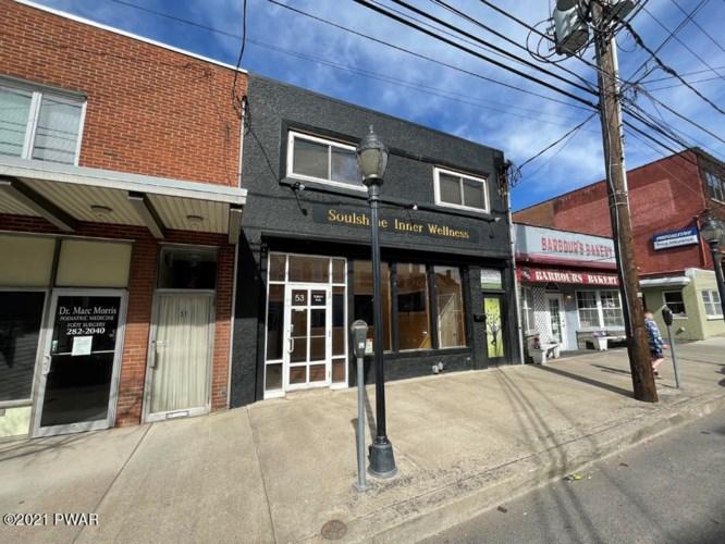 53 Salem Ave, Carbondale, PA 18407