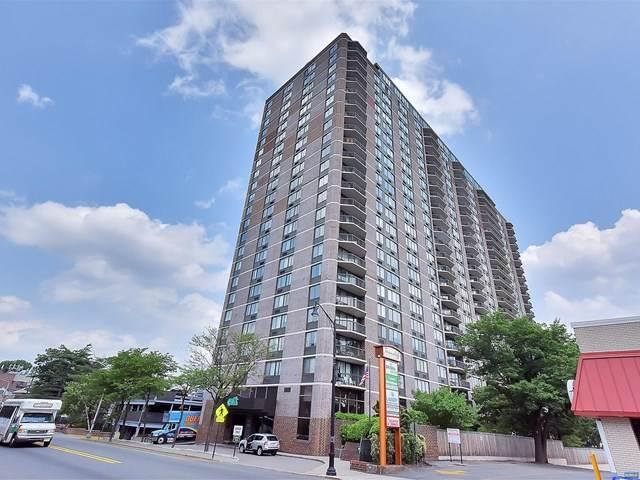 770 Anderson Avenue Unit PHD, Cliffside Park, NJ 07010