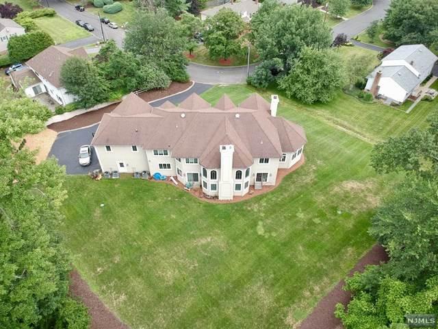 487 Rehill Court, River Vale, NJ 07675