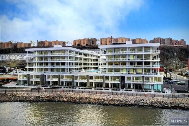 3 Somerset Lane Unit 424, Edgewater, NJ 07020