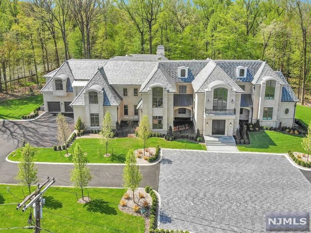 24 Cambridge Way , Alpine, NJ 07620