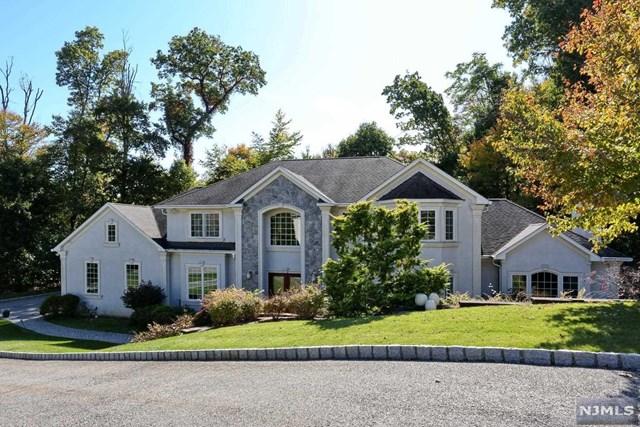 44 Birchwood Drive , Woodcliff Lake, NJ 07677