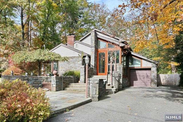 658 Homestead Place , Oradell, NJ 07649