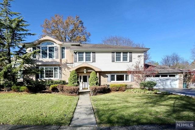 363 Prell Lane , Oradell, NJ 07649