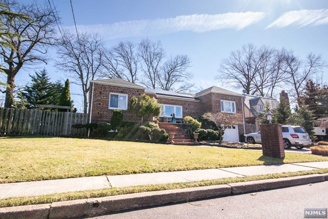 804 Morningside Lane , Ridgefield, NJ 07657