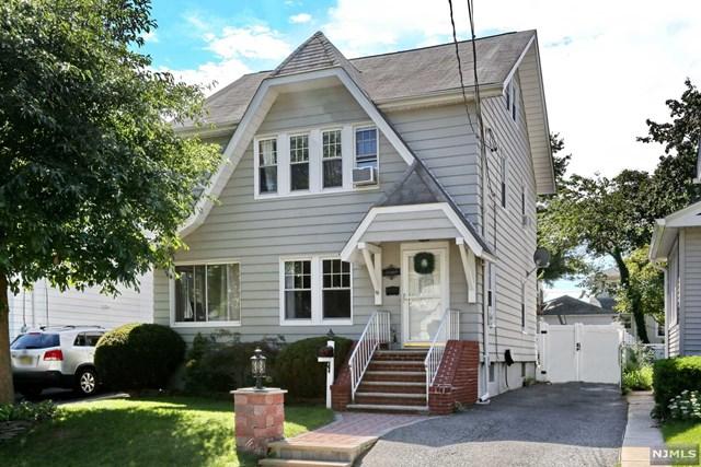 123 Gordon Street , Ridgefield Park, NJ 07660