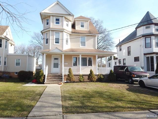 253 Euclid Avenue , Ridgefield Park, NJ 07660