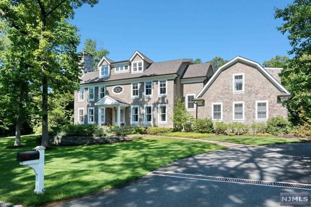 37 Fairview Avenue , Woodcliff Lake, NJ 07677