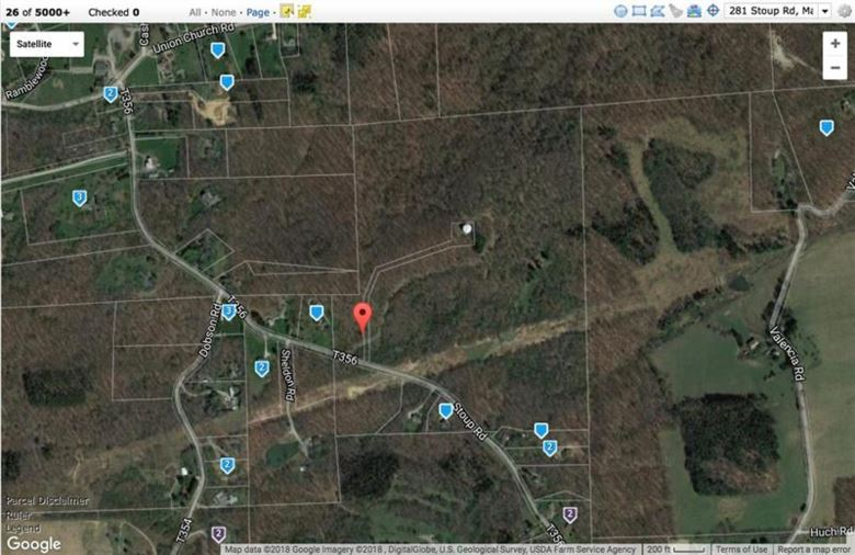 281 Stoup Road, Adams Township, PA 16046