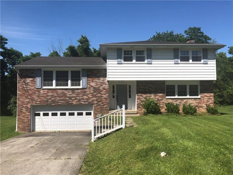 206 Rush Valley, Monroeville, PA 15146