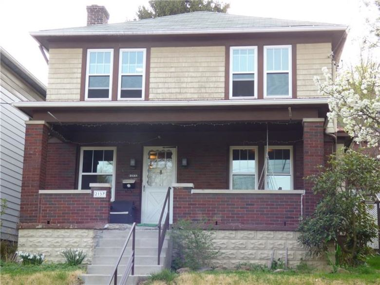 2137 Harbor St, Spring Hill, PA 15212