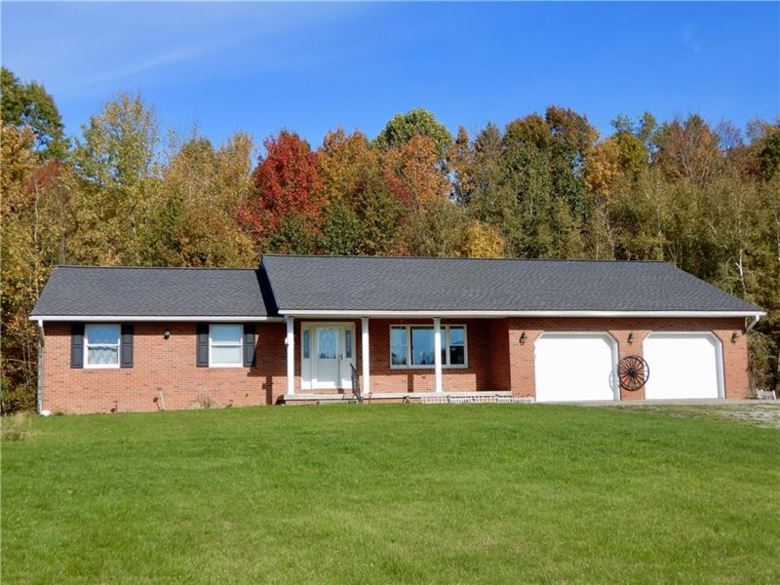 291 Line Road, Delaware Township, PA 16137