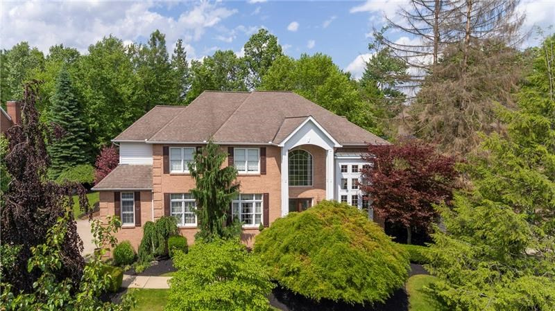 1213 Twelve Oaks Ct, Murrysville, PA 15668