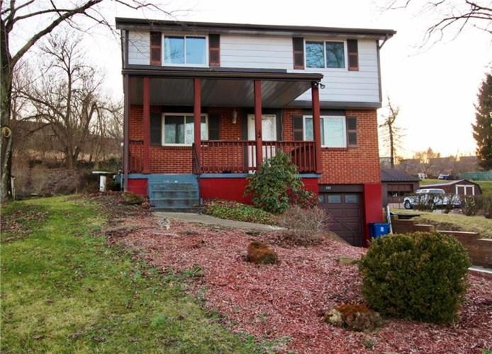 532 Anderson Ave, Plum Boro, PA 15239
