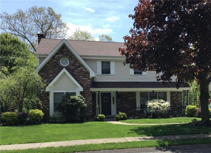 717 Willowcrest Dr., Pine Township, PA 15044