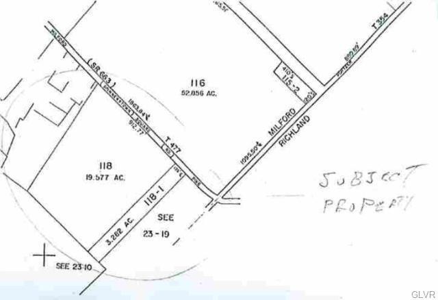 2525 Milford Square PIKE, Milford Twp, PA 18951