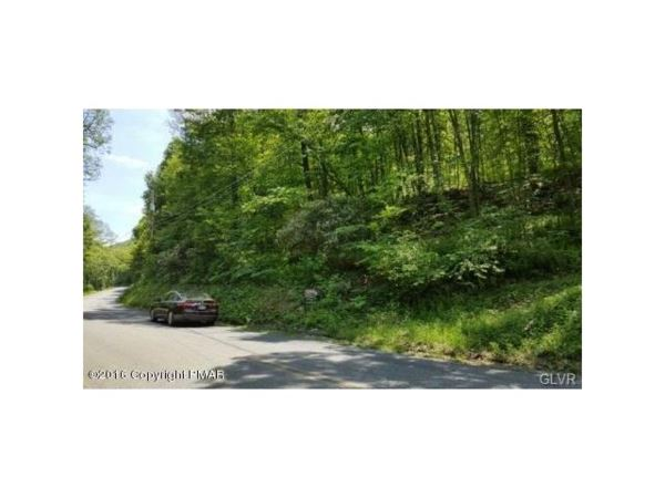 Lot #2 Blue Mountain Land, Eldred Twp, PA 18058