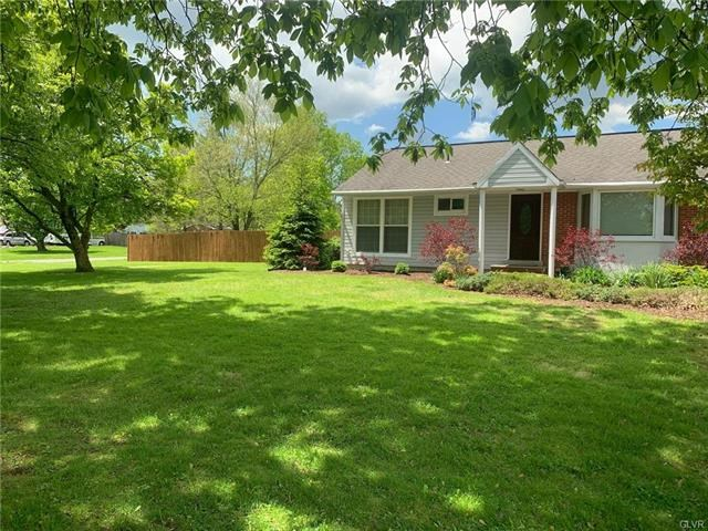 6902 Gun Club Road, Upper Saucon Twp, PA 18036
