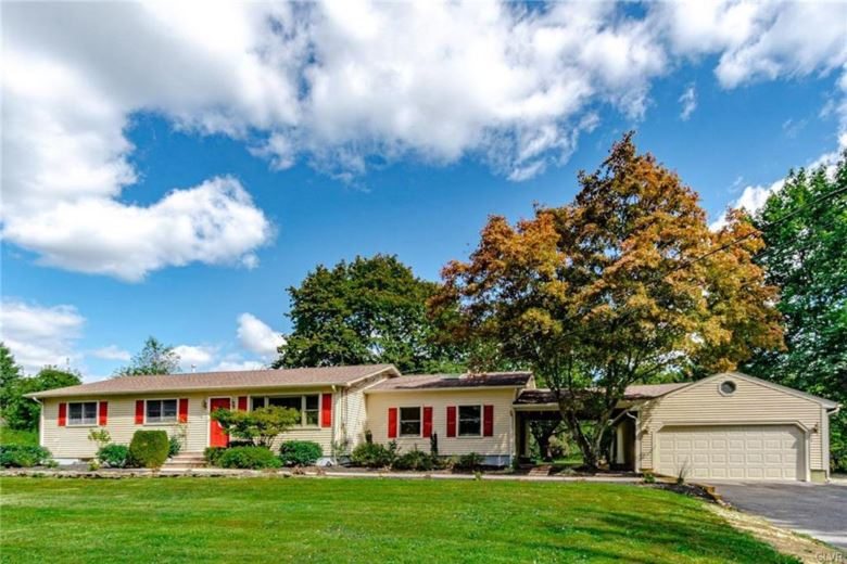 374 Mechlin Corner Road, Other NJ Counties, PA 08867