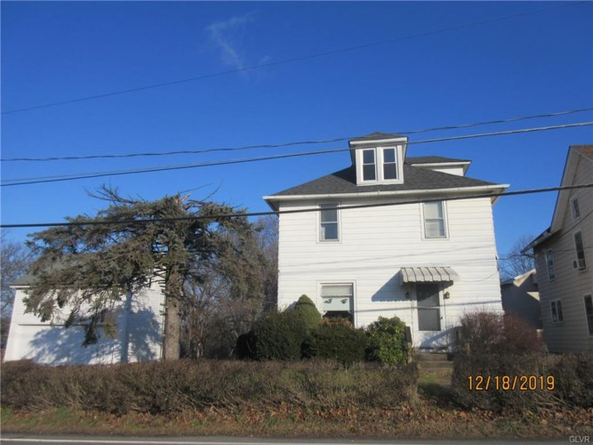 8041 William Penn Highway, Bethlehem Twp, PA 18045
