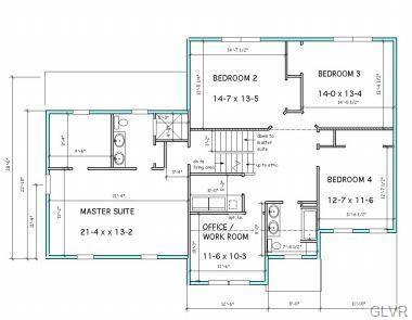 217 Broadview Court, Bushkill Twp, PA 18064