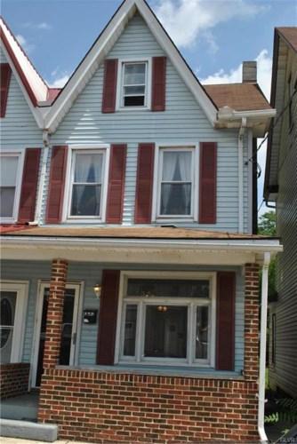 333 White Street, Weissport Borough, PA 18235