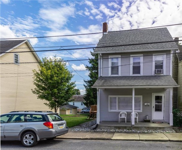 730 William Street, Pen Argyl Borough, PA 18072