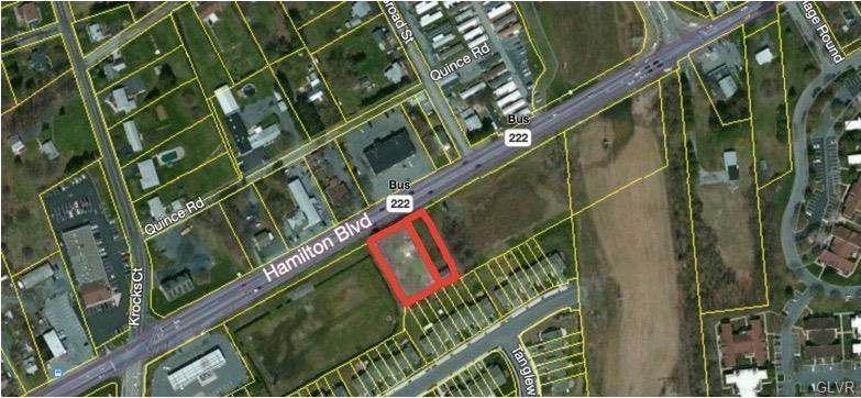 5502 5518 Hamilton Blvd., Lower Macungie Twp, PA 18106
