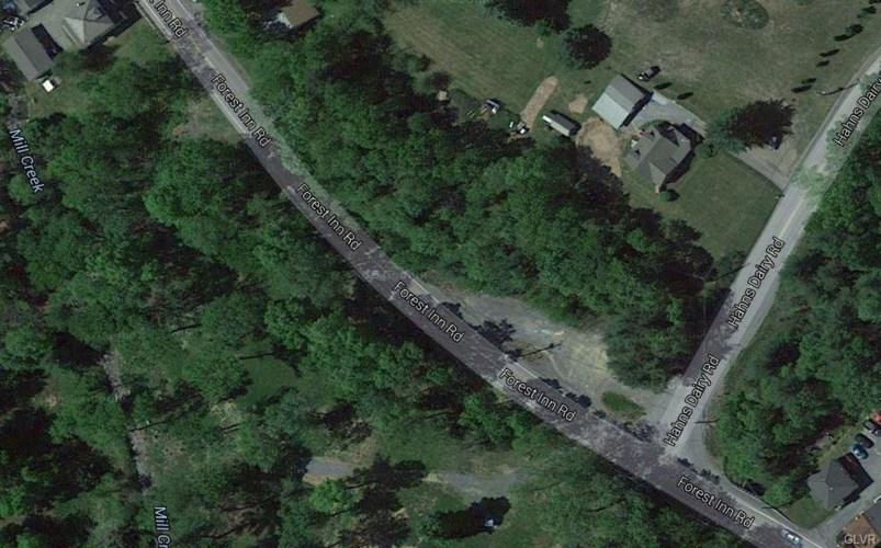 Forest Inn Road, Lower Towamensing Tp, PA 18071