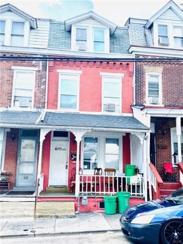 534 North Penn Street, Allentown City, PA 18102