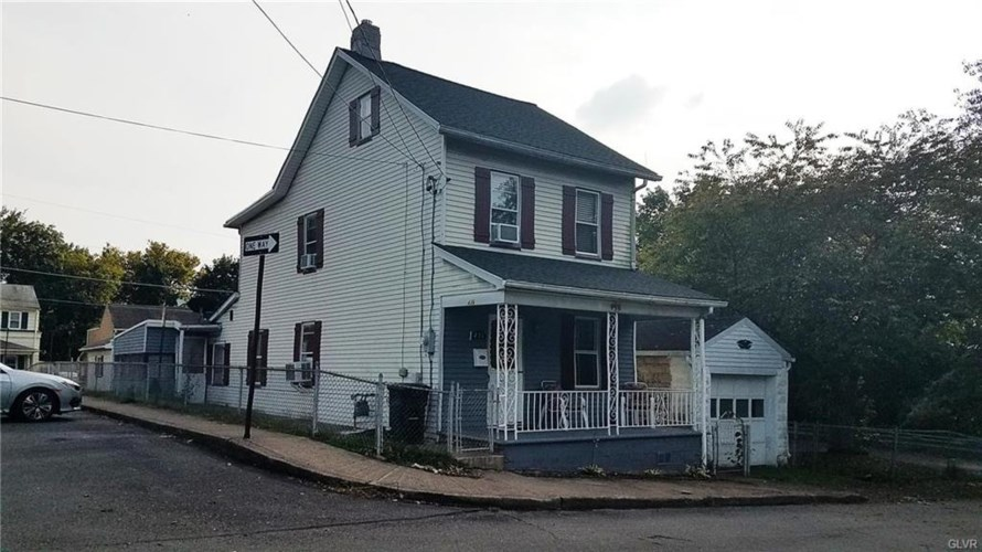 436 West Madison Street, Easton, PA 18042