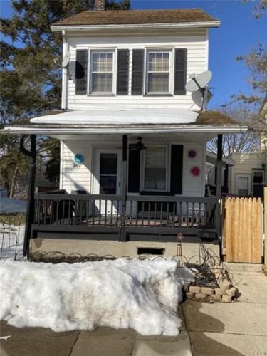 459 West Wilkes Barre, Easton, PA 18042