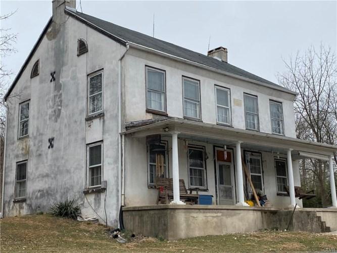 4713 Trout Lake Road, Lynn Twp, PA 19529