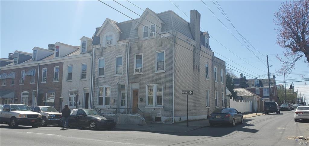 726 North 8Th Street, Allentown City, PA 18102